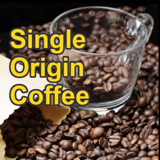 Single Source Coffee
